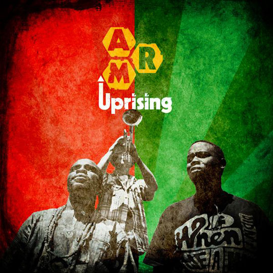 African Rebel Movement