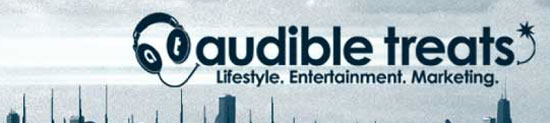 Audible Treats is not affiliated with Audible Hype