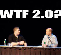 wtf 2.0 digital music forum east