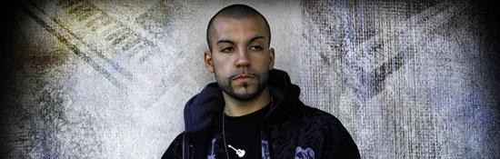 DJ Pain 1 hip hop producer