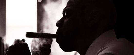 Jay-Z Branding Marketing Promotion