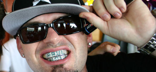 Paul Wall: Way Smarter Than He Looks